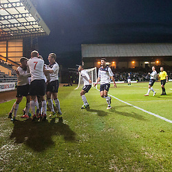Dundee 1 v 1 Falkirk, Scottish Championship