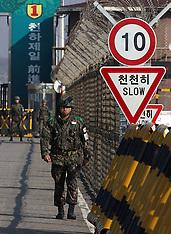APR 10 2013 North Korea