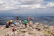 - Cerro Uritorco