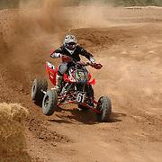 2006 ITP Quadcross Round 3 at ACP in Buckeye, Arizona.