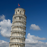 Pisa, Tuscany, Italy, Europe