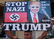 Anti-Donald Trump protest