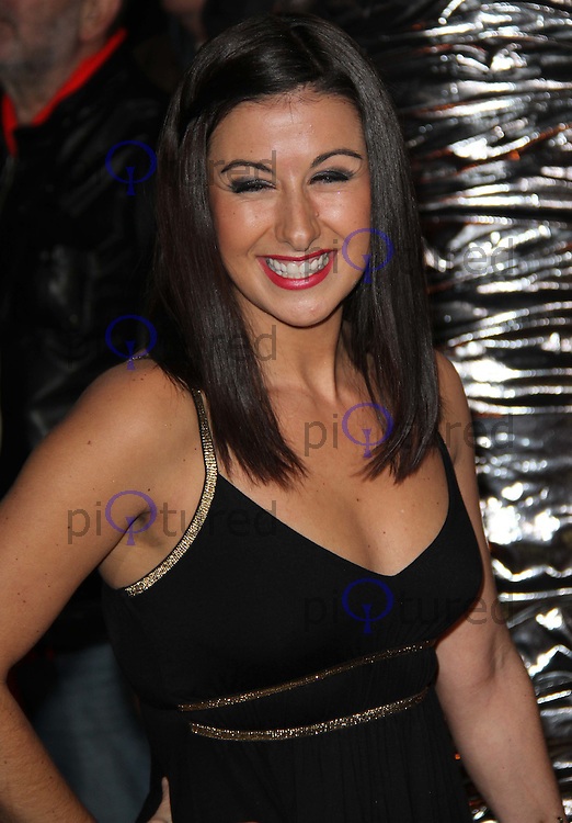 Book Awards >> Hayley Tamaddon Galaxy National Book Awards | Celebrity and red carpet pictures