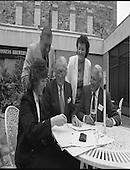 1986 - Meath Macra na Ferime Tractor Run.