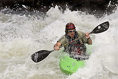 Gauley River, Gauley Fest - West Virginia