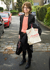 MAY 13 2013 Vicky Pryce Released from Prison
