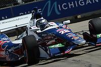 Marco Andretti, Cheverolet Detroit Belle Isle Grand Prix, Belle Isle, Detroit, MI 06/03/12