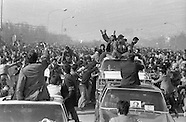 2083 Imam  Imam Khomeyni arrive in Tehran
