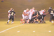 Lafayette High vs. Pontotoc in Pontotoc, Miss. on Friday, September 21, 2012. Lafayette High won 41-6.