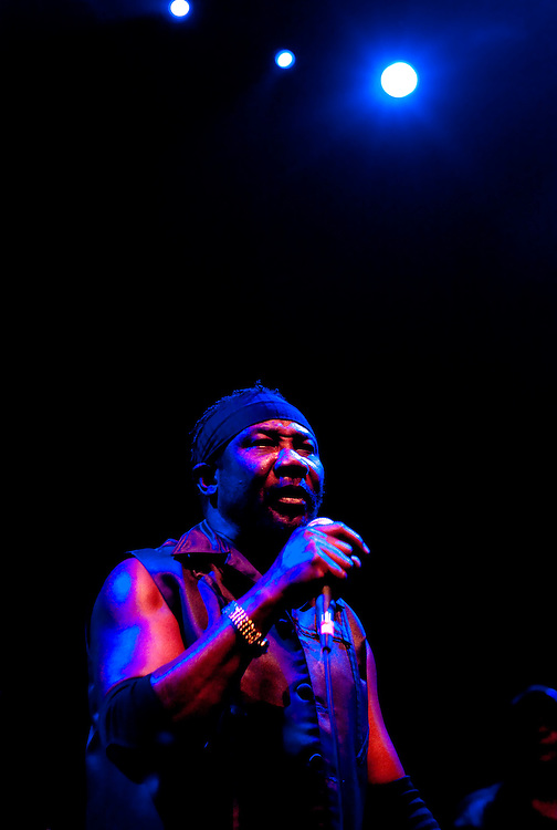Toots & the Maytals, July 22, 2009, 9:30 Club, Washington, DC