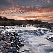 Photographs of the Somerset Coast