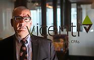 David Walls of Association of Certified Fraud Examiners