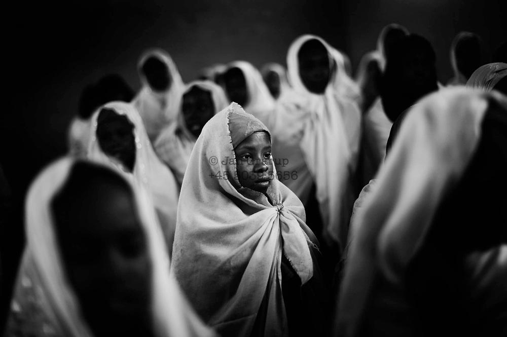 Darfur - <br /> <br /> A silent genocide. 2004-2009