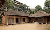 Vietnamese Museum of Ethnology, Hanoi