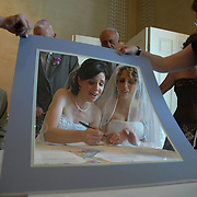 Wedding-Joanna and Wendy