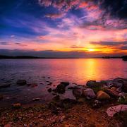 Pewaukee Lake