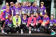 Cystic Fibrosis Ireland Hopes for €100,000 Fundraising Boost  from VHI Women's Mini Marathon