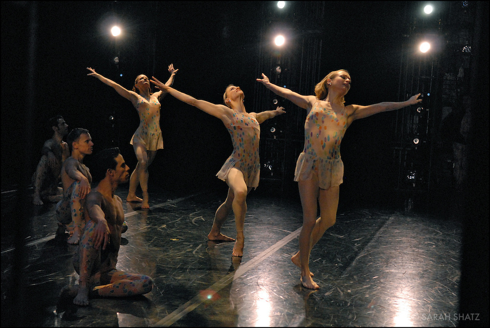 Paul Taylor Dance Company at City Center, NYC