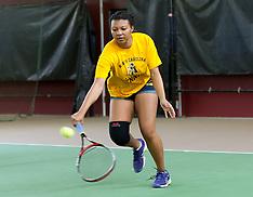 2015 A&T Women's Tennis vs Presbyterian