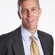 Arne Duncan, U.S. Secretary of Education