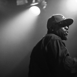 Big Boi @ The Independent  2/08/11