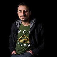 Enrico Racca Writer