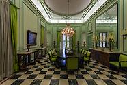 Museo Napoleonico, Havana Vedado, Cuba.