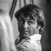 : Yannick Bestaven et Pierre Brasseur / Class 40 LE CONSERVATEUR