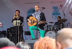 2015-07-25 London's Muslims gather for Eid In The Square Festival