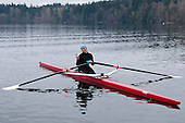 January 2nd to 8th 2015 Elk Lake