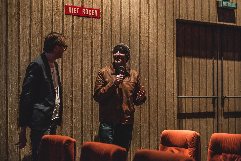 Film Fest Gent - Dag9:(19-10-2016)