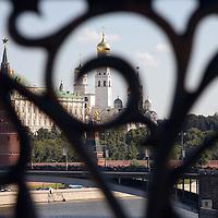 RUSSIA - Russland - MOSCOW, MOSKAU, KREMLIN, Kreml      © Christian Jungeblodt