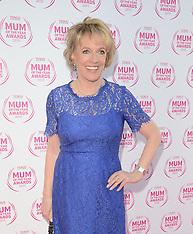 1 MAR 2015 Tesco Mum of the Year