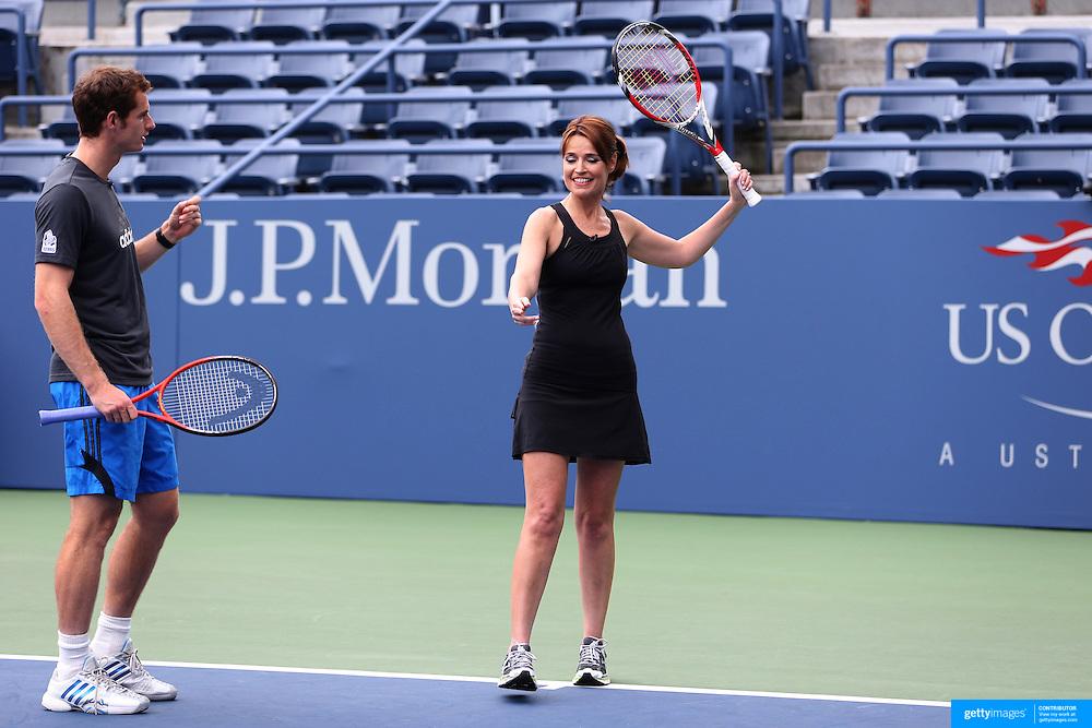 Tennis US Open New York TIM CLAYTON PHOTOGRAPHY