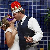 Kelsey&Blake Wedding Photo Booth