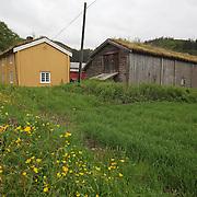 Rolset gård - Selbu bygdemuseum