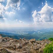 Shenandoah Valley and Blue Ridge