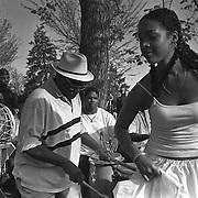 Come Sunday: Malcolm X Park Drummers, Washington, D.C. 2000-Present