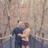 Joseph & Sara Engagement Photos