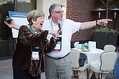 NASAA Salt Lake Thursday Donor Reception