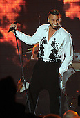 11/20/2013 - Latin Recording Academy Person of the Year Tribute to Miguel Bose