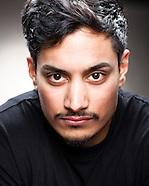 Actor Headshots Wass Javed