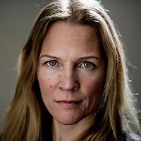 Åsne Seierstad by Chris Maluszynski