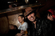 Club Annex is very popular among Japanese gay men.