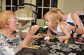 Oma's 97th Birthday