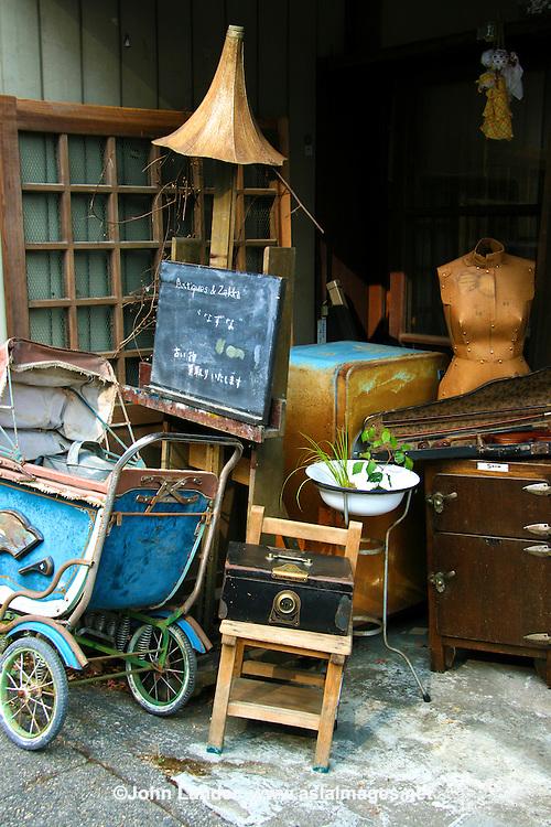 Nikko Antique and Curio Shop