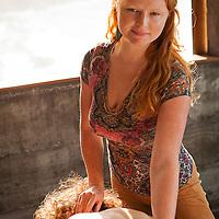 Esalen Massage 2012