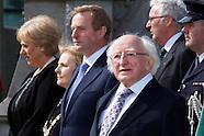 Pool Photos State marks centenary of O'Donovan Rossa funeral, Dublin Ireland.