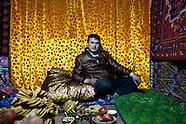 Kashgar Fading