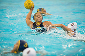MHS Water Polo vs Monta Vista